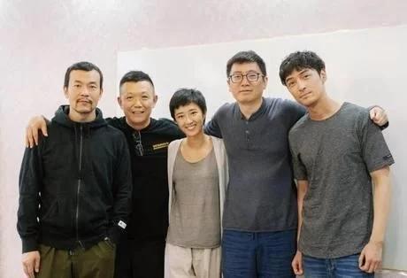刁亦男新片选定胡歌 日前正式开机