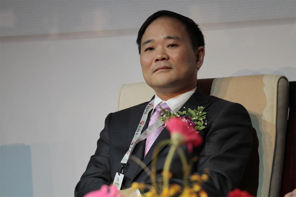 李书福:借炒作新概念圈钱 不会有未来