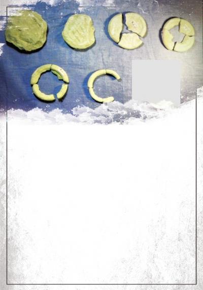 新石器时代的玉石手镯揭开玉镯的千古之谜