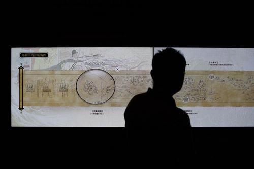 国家文物局拨22件文物支持南海博物馆开馆