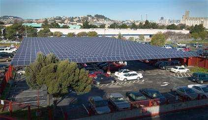 宾利将建造英国历史上最大规模太阳能发电停车场