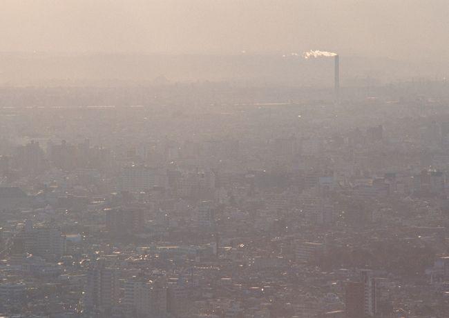 三市市长因治理环境污染未达到目标考核要求被约谈