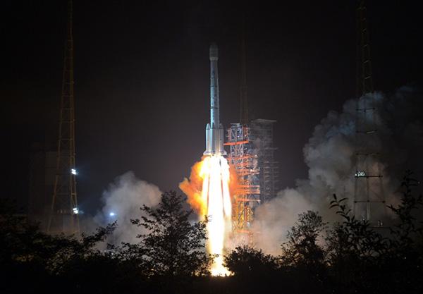 明凌晨6c卫星将发射 计划于7月正式在轨交付