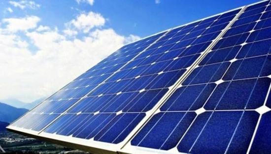 太阳能电子自动化节水灌溉系统助力新疆兵团