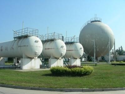 解决燃气供应不足 合肥天然气规划形成400公里环线