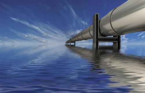 储气调峰能力制约天然气供应 加快储气设施势在必行