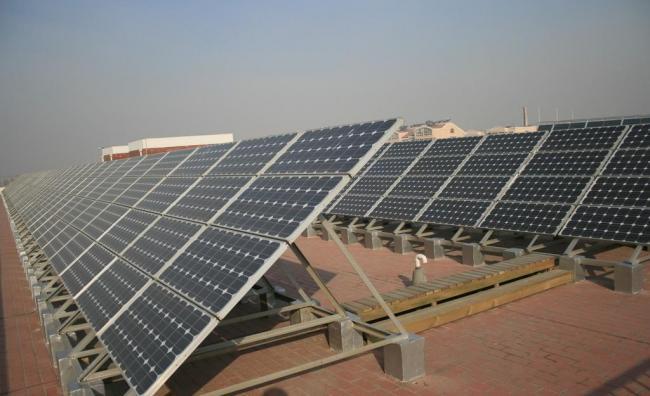 软银或将于印度投入1万亿美元开发太阳能项目