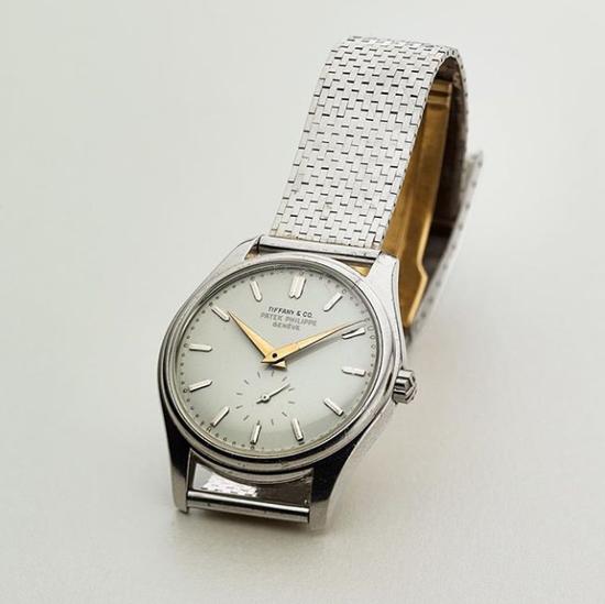 史上最贵百达翡丽Ref.2526腕表