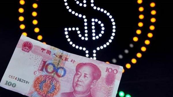 """人民币汇率又跌了 背后两大因素""""作祟""""!"""