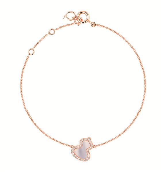 珠宝品牌Qeelin母亲节特别献礼:以爱之名 母女情深