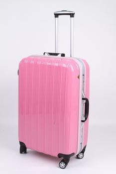 行李箱什么材料好
