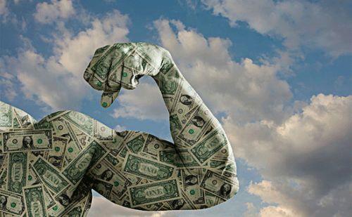 美元指数急升一鸣惊人 对汇市有何影响?