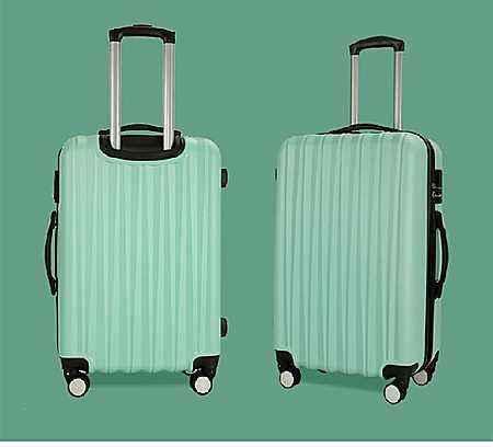 女生行李箱一般买多大