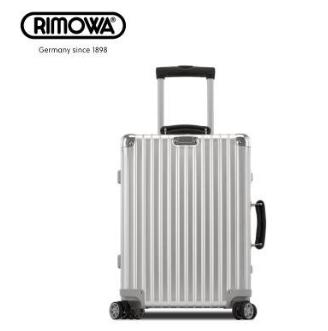 高档行李箱品牌有哪些