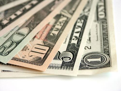 """美元涨势如虹""""王者归来"""" 市场面临一场大扫荡"""