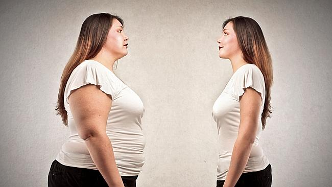 这些减肥禁忌 无论触犯哪一条都别想瘦了!