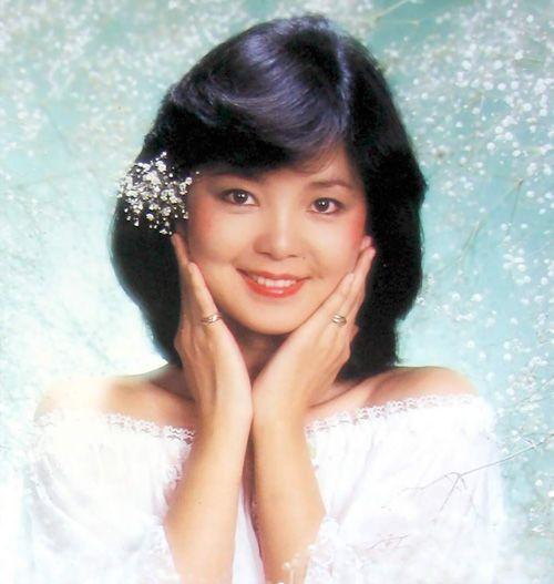 邓丽君逝世23周年 人们为什么喜爱邓丽君?