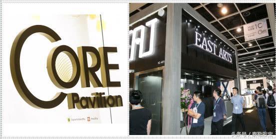 香港珠宝首饰展览会(六月展)即将举行