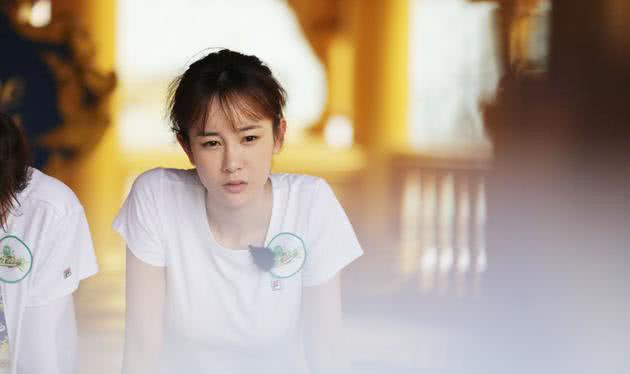 张檬向刘雨欣道歉