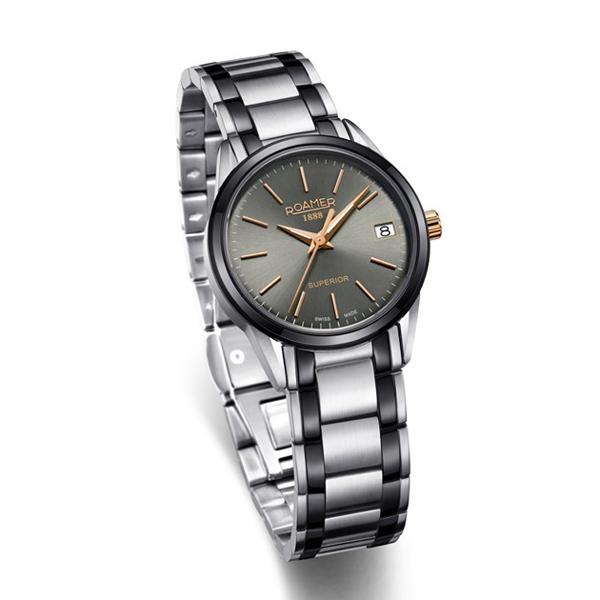 Roamer手表系列 甄选母亲节礼物