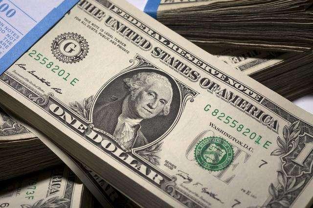 """美元""""王者归来""""大展雄风 艳压亚洲货币市场"""
