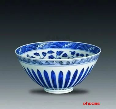永乐瓷器收藏 珍贵稀少市场空间大