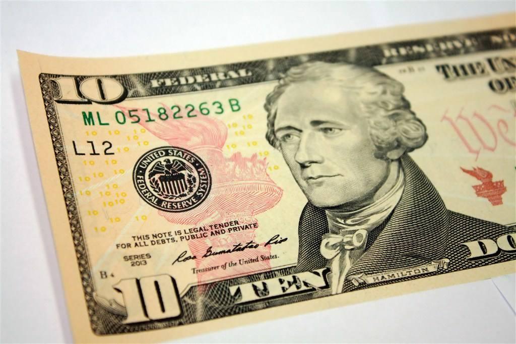 """美元涨势已封顶?美联储加息""""双赤字""""谁在真正主宰美元?"""