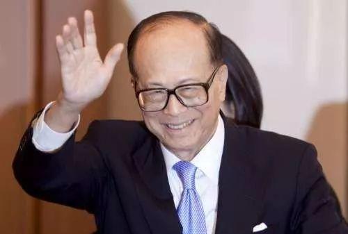 90岁李嘉诚正式退休 长子李泽钜接任主席一职
