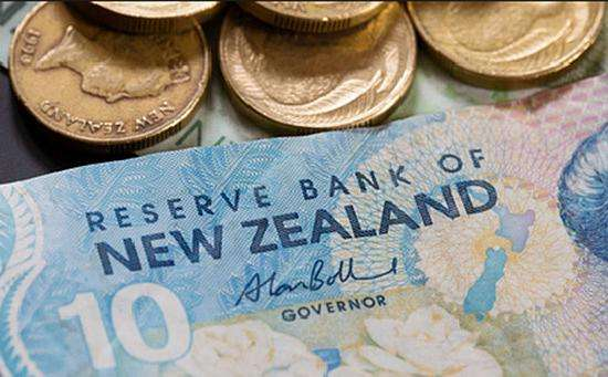 新西兰联储维持创纪录低点 纽元恐进一步下跌