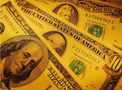 美元有所回落仍坚守93关口 警惕地缘政治风险加大