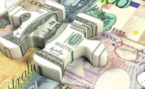 """美元指数还能""""得意""""多久?斐波那契数列表明一切"""