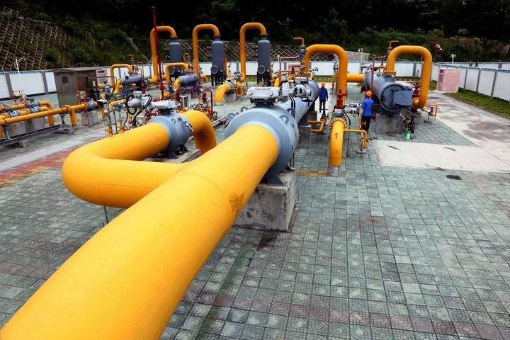 青岛下调非居民用天然气价格 每平米下降0.379元