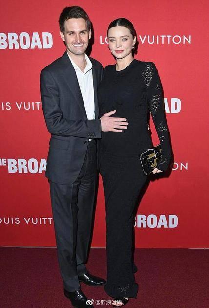 米兰达可儿在洛杉矶产子 取名为哈特