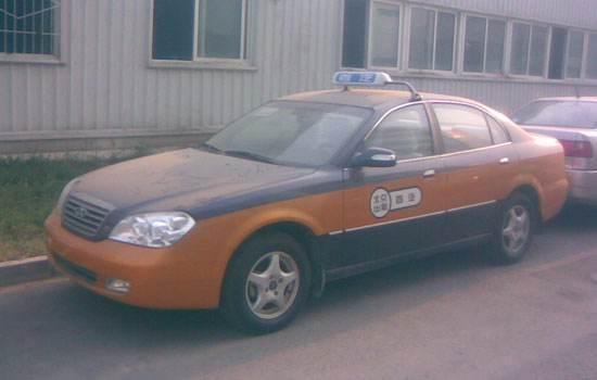 女子花1万2从杭州打车去北京 莫不是有钱没处花吧!