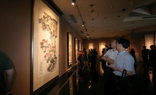 与互联网结合 艺术品市场发展新趋势