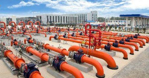 天津口岸共进口液化天然气141.11万吨 同比增长419.7%