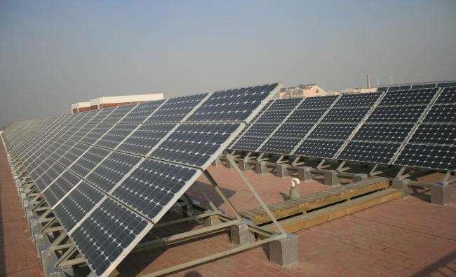 Sunshine能源公司将于昆士兰州建设太阳能农场