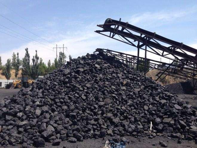 """新疆发布煤炭工业发展""""十三五""""规划"""