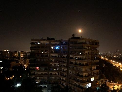伊朗以色列直接交火 致3人死亡2人受伤