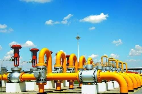 中石油与杭州市燃气集团签订战略合作框架协议