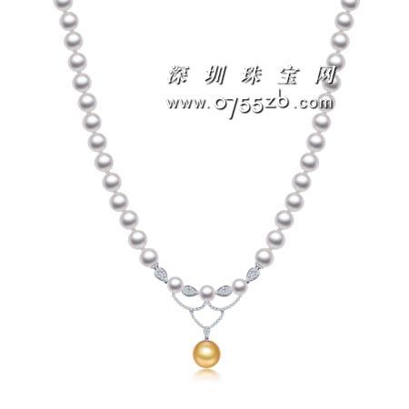 壹海珠创始人金苏琴女士:每个女人都应该成为自己心中的珍珠