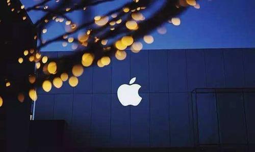 苹果股价大涨再创新高 再涨7.1%市值就能达到万亿美元