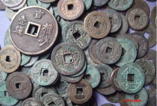 古钱币真的值钱吗?
