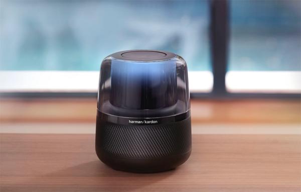 哈曼卡顿携手腾讯云推出人工智能音箱