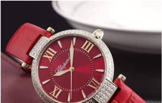 国际高端腕表品牌萧邦Chopard