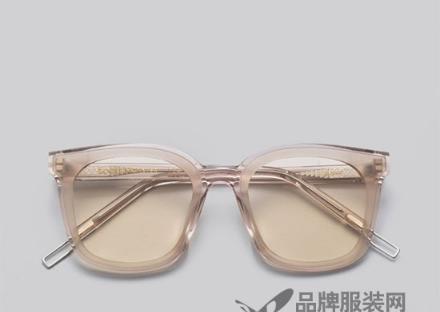 韩国知名眼镜品牌gentle monster新品上市