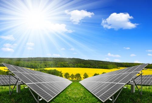 未来太阳能背板国产化率逐步得到提升