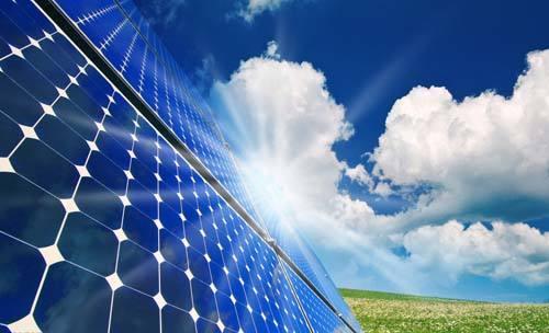 """日本将推动太阳能和风力能源成为""""主力电源"""""""