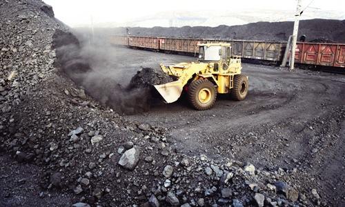 到2020年 广东省煤炭消费将总量控制在1.65亿吨左右