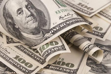 美元已经渐入疲软 空头狂欢的日子来临